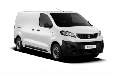 Peugeot Expert Electric 50kWh Professional Auto