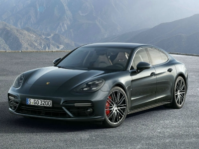 Porsche Panamera Special Edition 2.9 V6 4 E-Hybrid 10 Year Edition 5dr PDK
