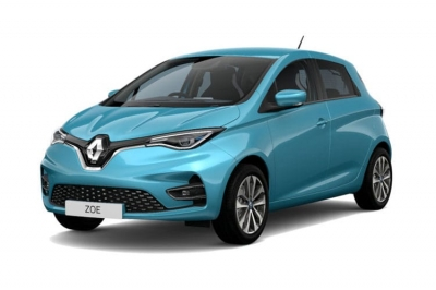 Renault Zoe Electric Hatchback 100kW i GT Line R135 50kWh Rapid Charge 4dr Auto
