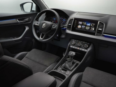 Skoda Karoq Estate 1.0 TSi SE Technology
