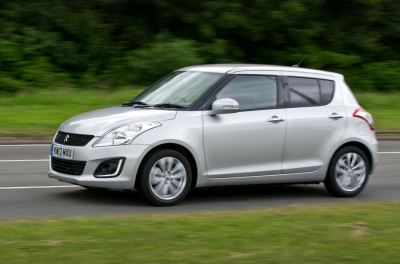 Suzuki Swift Hatchback 1.0 SZ-T Boosterjet 5dr
