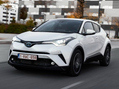 Toyota Leasing Current Vehicle Offers Upcomingcarshq Com
