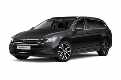 Volkswagen Passat Estate 1.4 TSI 218ps GTE DSG