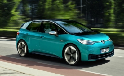 Volkswagen ID.3 Hatchback  150kW Business Pro Performance 62kWh 5dr Auto