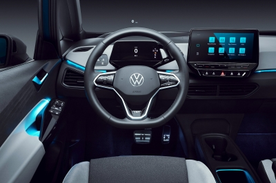 Volkswagen ID.3 150kW Tech Pro Performance 58kWh 5Dr Auto