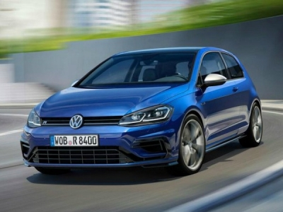 Volkswagen Golf R Hatchback 2.0 TSi 310 DSG 4Motion 3dr