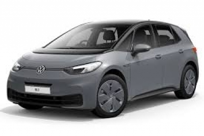 Volkswagen ID.3 Hatchback  5Dr Life Pure Performance 45kWh 150 Auto