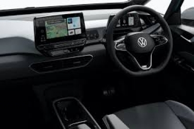 Volkswagen ID.3  5Dr Life Pure Performance 45kWh 150 Auto
