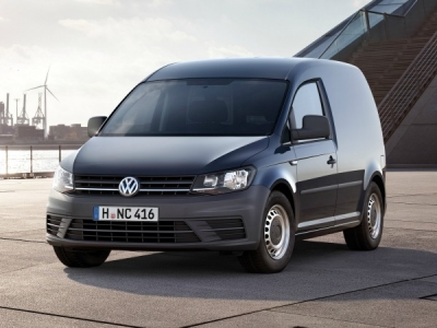 Volkswagen Caddy Van C20 2.0TDi SWB Startline Panel Van 102ps