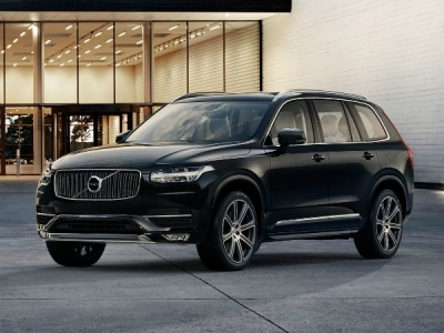 Volvo XC90 SUV 2.0 T8 [390] Twin Engine Hybrid R Design AWD 5dr Geartronic