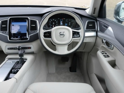 Volvo XC90 2.0 T8 [390] Twin Engine Hybrid R Design AWD 5dr Geartronic