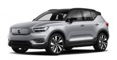 Volvo XC40 300kW Recharge Twin 78kWh 5dr AWD Auto 22