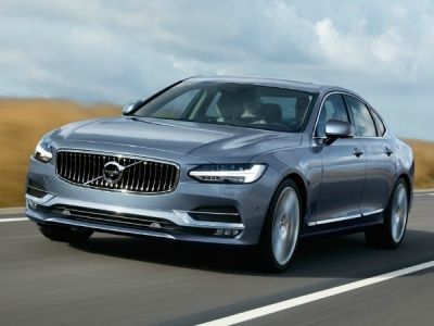 Volvo S90 Saloon 2.0 D4 Momentum Geartronic