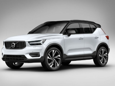 Volvo XC40 SUV Special Edition 2.0 D4 [190] First Edition 5dr AWD Geartronic