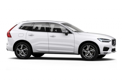 Volvo XC60 T6 RECHARGE PHEV R-Design 5dr AWD Auto